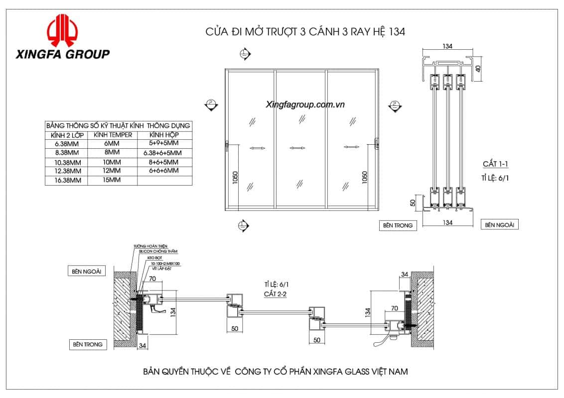 CUA DI MO TRUOT 3 CANH 3 RAY e1509880458308