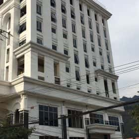 Công Trình Cửa Nhôm XINGFA tại Hà Giang