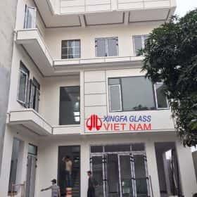Cửa Nhôm XingFa Ninh Bình