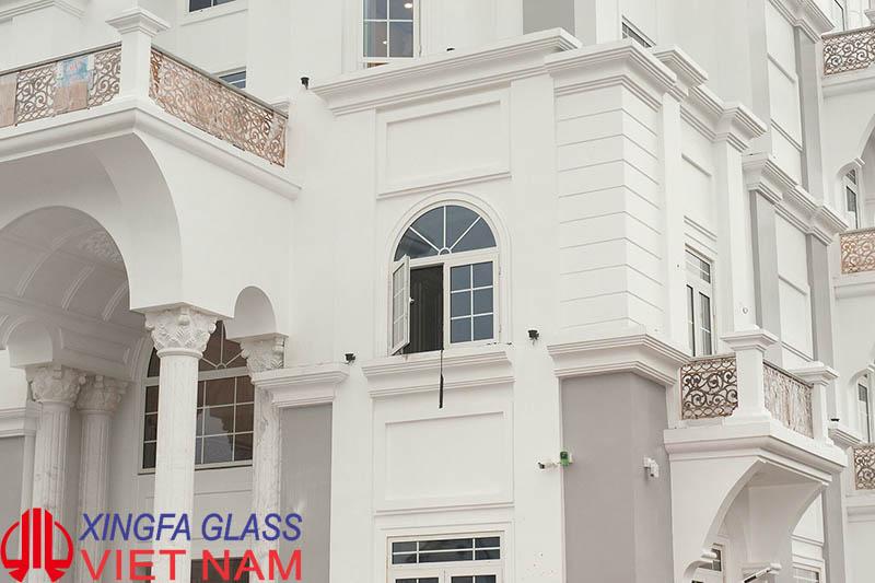 Cửa Nhôm PMI – Cửa Nhôm Cầu Cách Nhiệt