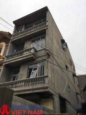 Cửa Nhôm Xingfa TP Lạng Sơn