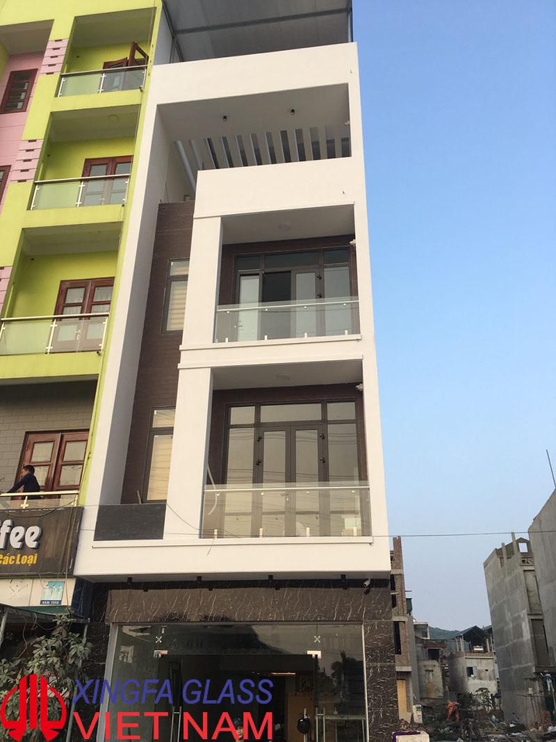 Cửa Nhôm Xingfa Tỉnh Bắc Ninh