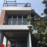 Công Trình Cửa Nhôm Xingfa Tai Mai Lâm, Hà Nội