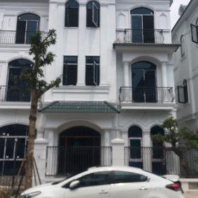 Cửa nhôm Xingfa Hải Phòng