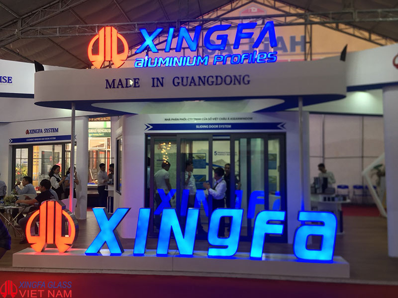 xingfa group