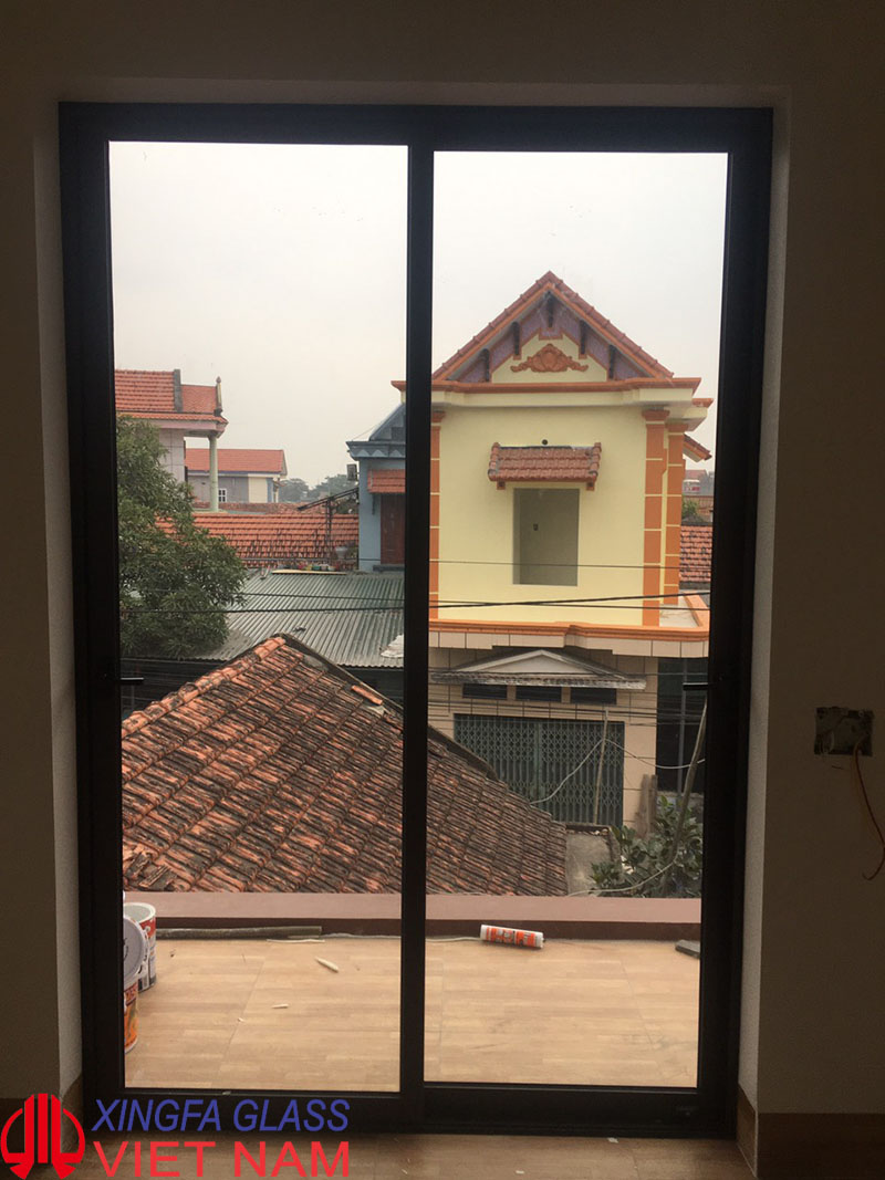 cua nhom xingga Quang Ninh