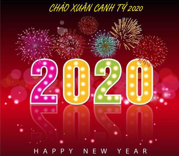 chuc mung nam moi 2020