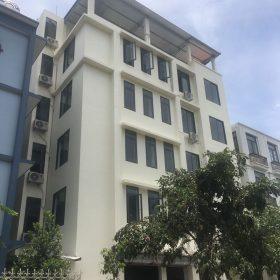 Công Trình Cửa Nhôm Xingfa Nguyễn Xiển Thanh Xuân, Hà Nội
