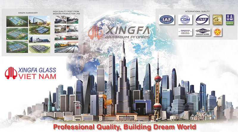 xingfa group