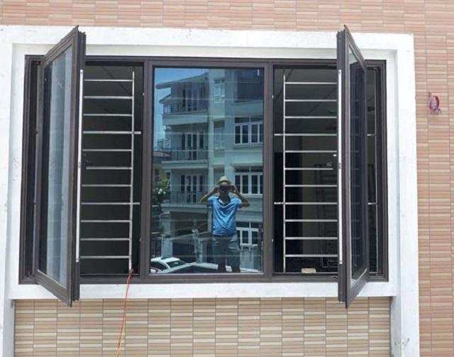 Chú trọng chọn cửa sổ hợp phong thủy dựa trên kích thước