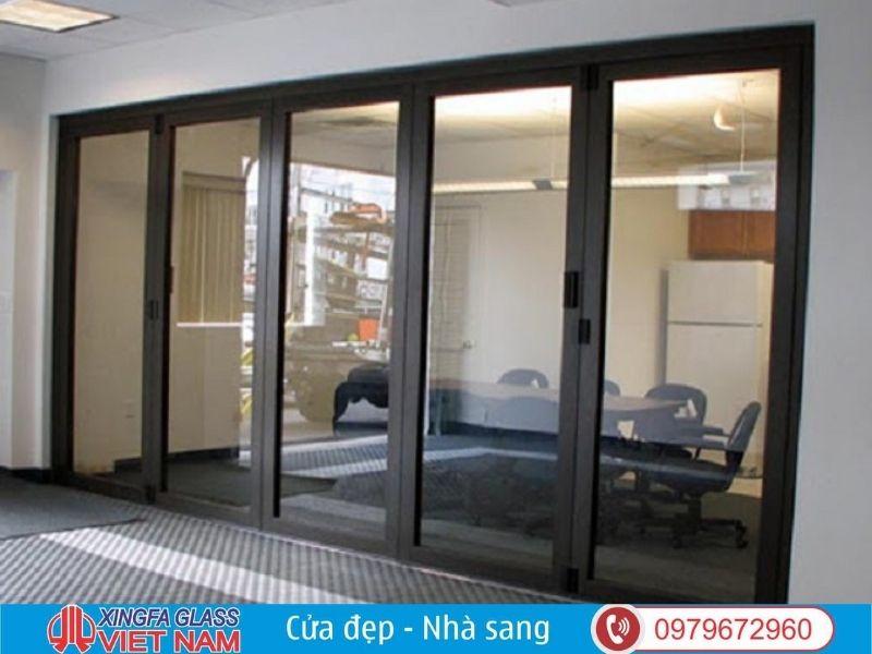Xingfa Glass – đơn vị uy tín cung cấp cửa nhôm Xingfa chính hãng