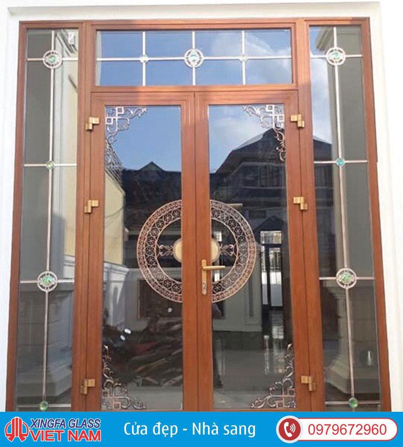 Xingfa Glass Việt Nam là đơn vị chuyên cung cấp sản phẩm cửa nhôm Xingfa cao cấp
