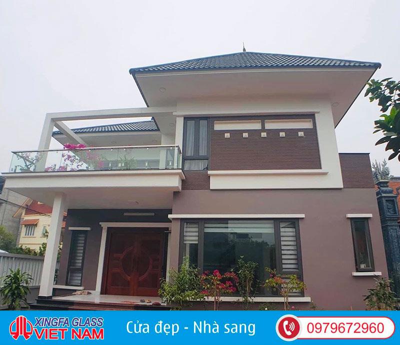 cua nhom xingfa chinh hang tem do 1
