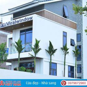Cửa Nhôm Viralwindow Nhôm Cao Cấp Cho Công Trình Đẳng Cấp