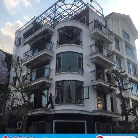 Công Trình Cửa Nhôm Xingfa Quận Thanh Xuân - Cửa Nhôm Xingfa Hà Nội