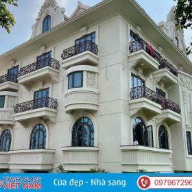 Cửa Nhôm Kroland - Nhôm Cao Cấp Cho Ngôi Nhà Việt